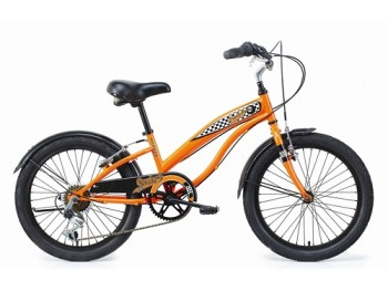 Cruiser 20'' Orange Occaz