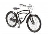 velo californien United Cruiser The Georges