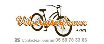 Vélo Cruiser France