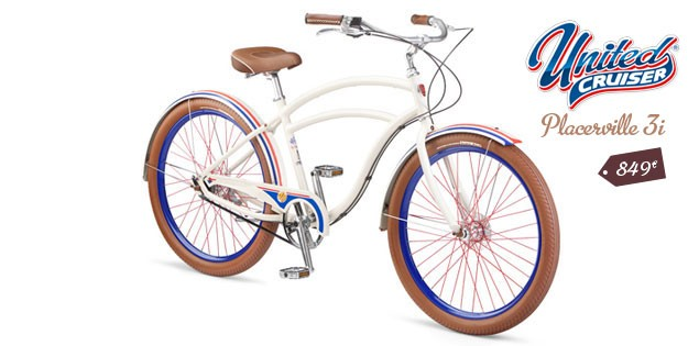 velo beach cruiser v lo californiens chopper fixie. Black Bedroom Furniture Sets. Home Design Ideas